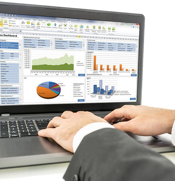 Business software Dubai